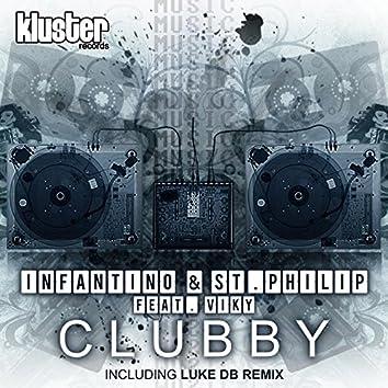 Clubby (feat. Viky)