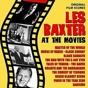 Les Baxter: At the Movies (Original Film Scores)
