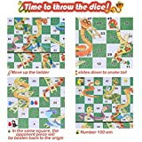 Immagine 2 diealles shine snakes and ladders