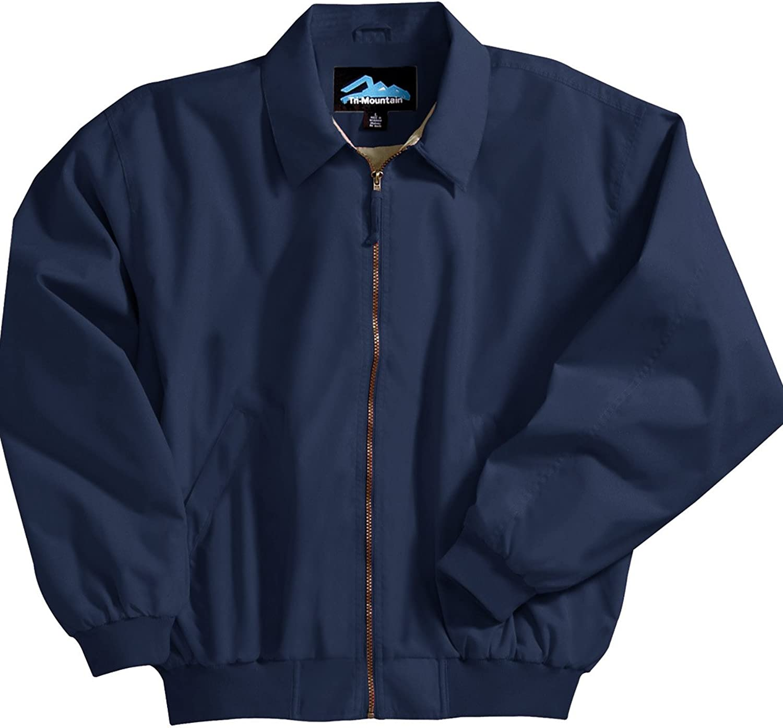 Tri-Mountain 6000 Achiever Jacket