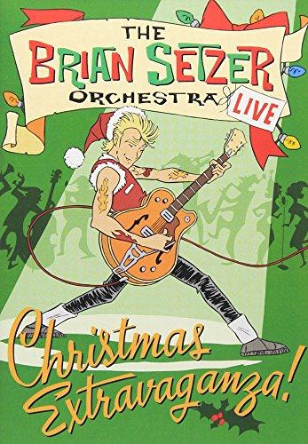 Brian Setzer - Christmas Extravaganza