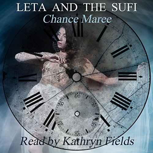 Leta and the Sufi: Book of Alexios 2004 audiobook cover art