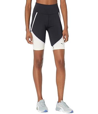 PUMA Train First Mile Biker Shorts
