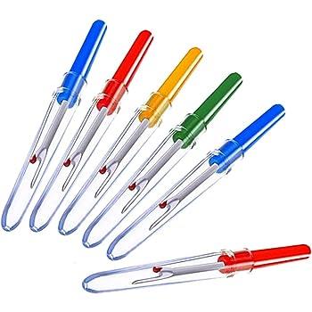 4pcs//Set Seam Ripper Handy Stitch Ripper Sewing Tools Thread Unpicker Line Pick Tool Needlework Sewing Accessories