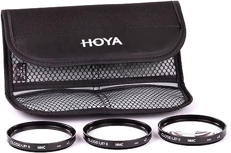 Hoya HMC Close-Up Filter Set Black...