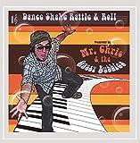 Marco Stornelli: Dance Shake Rattle & Roll (Audio CD)