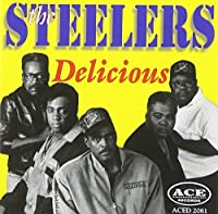 Delicious by Steelers