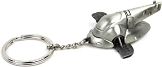 QMX Star Wars Slave I Replica Keychain