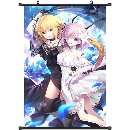 "Fate Grand Order 36/"" x 24/"" Large Wall Poster Print Anime Manga"