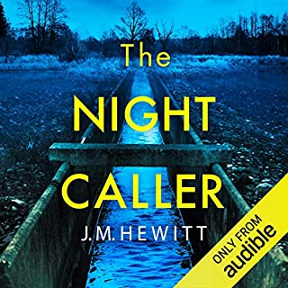 The Night Caller cover art