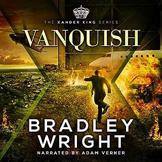 Vanquish Titelbild