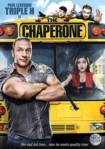 The Chaperone/ Inside Out [Edizione: Regno Unito]