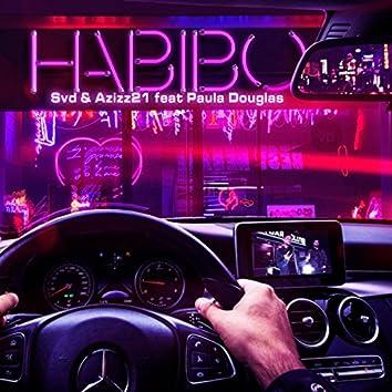 Habibo (feat. Paula Douglas)