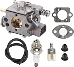 Fuel Li Wt-416C Carburetor Tune Up Kit for Echo CS-440 CS-4400 Chainsaw 12300039333 12300039332 12300039330