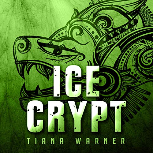 Ice Crypt cover art