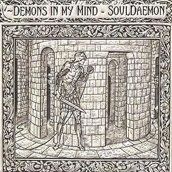 ~Demons in My Mind