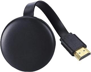 Tv Stick for Google Chromecast 2 3 Chrome Crome Cast Cromecast Newest Hdmi WiFi Display Dongle Netflix YouTube Airplay Mir...