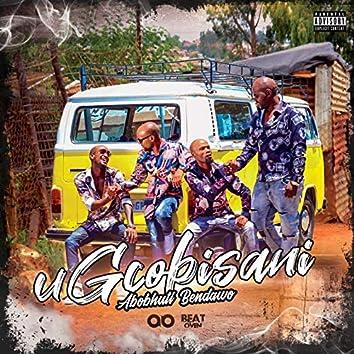Ugcobisani (feat. Beat Oven)