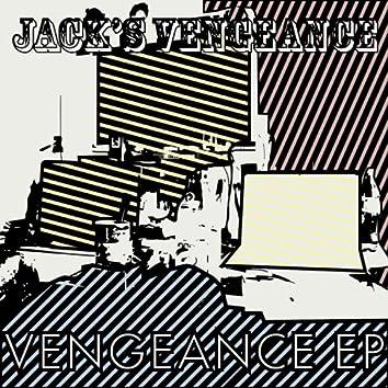 Vengeance EP