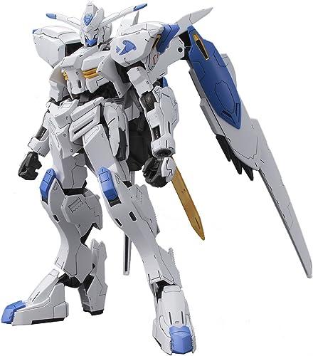 Bandai Hobby Iron-Blooded Waisen Full Mechanik Gundam BAEL Ma ab 1 100 astic Model Kit
