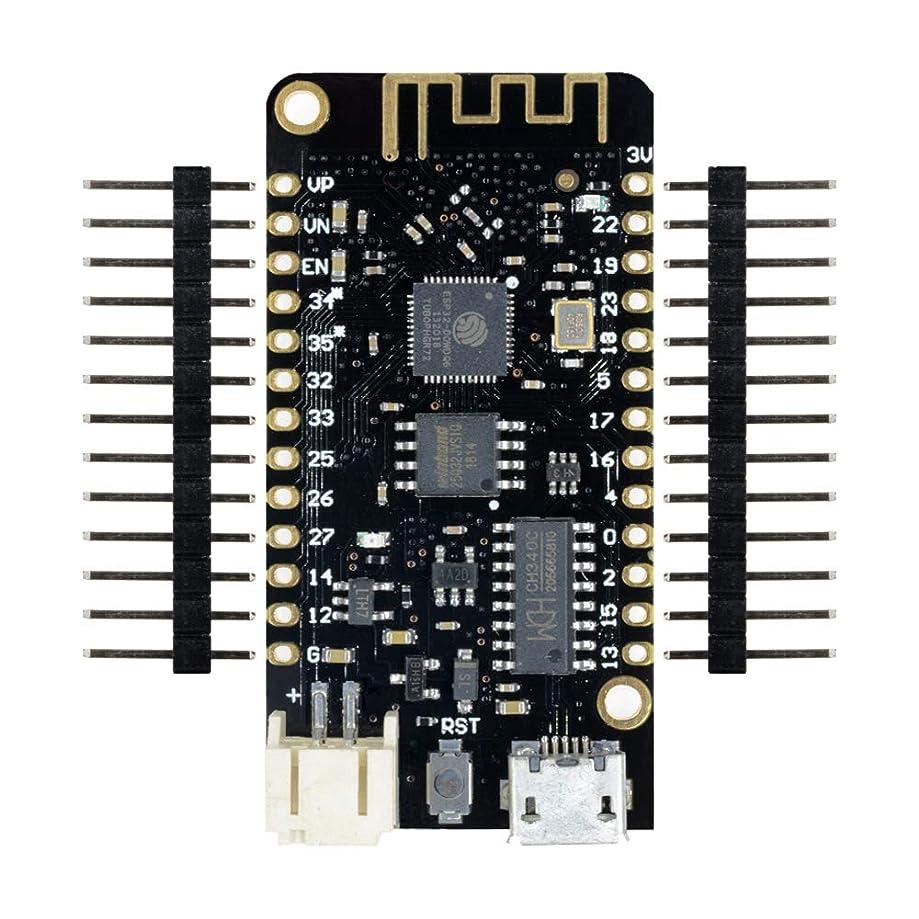 衛星満員チップESP-32 ESP32 CH340 CH340G Rev1 MicroPython 4MBマイクロUSB Wifi Bluetooth開発ボードアンテナfor WEMOS Lite V1.0.0