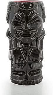 Geeki Tikis 17 Ounces Ceramic Mug   Dracula Bela Lugosi   Gray