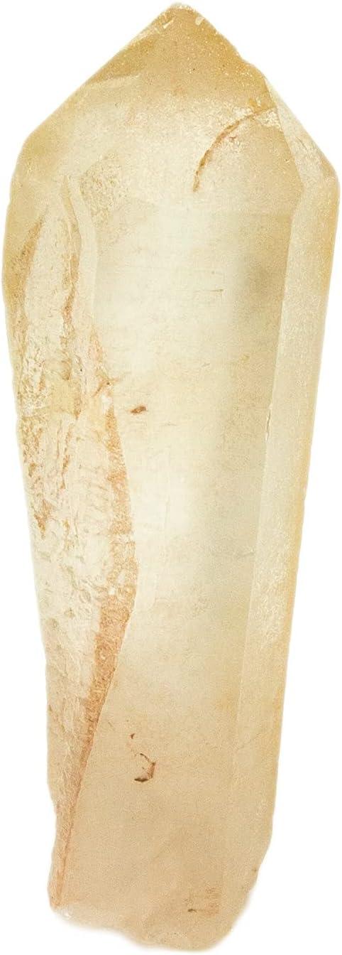 famous Many popular brands Golden Healer Lemurian Crystal Seed