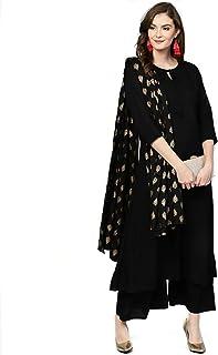 AnjuShree Choice Women's Viscose Salwar Suit