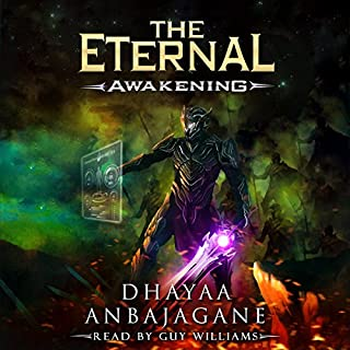 The Eternal: Awakening cover art