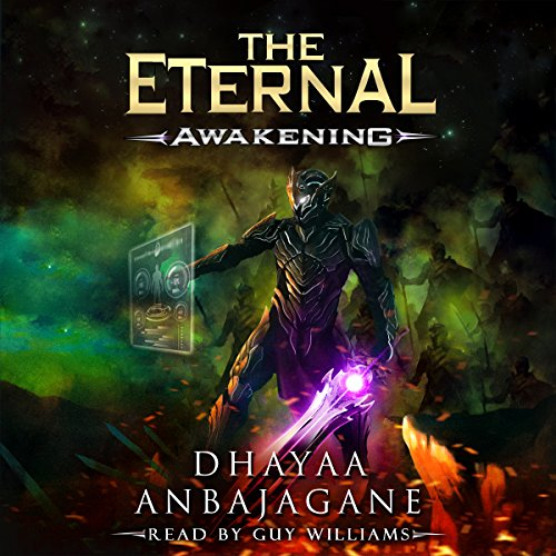 The Eternal: Awakening Titelbild
