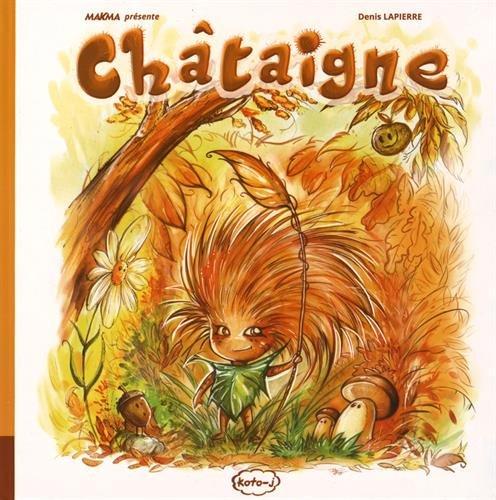 Châtaigne (KOTO-J)