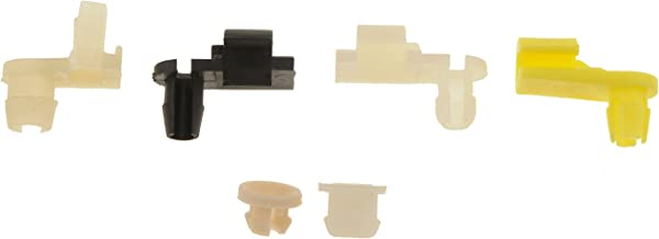 Dorman 75450 Door Lock Rod Clip Assortment for Select Models