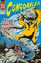 Congorilla #3 …If I should Die Before I Wake