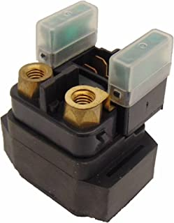 Starter Relay Solenoid compatible with KTM 2008-2018 300 XC-W 2014-2018 300 XC-W Six Days