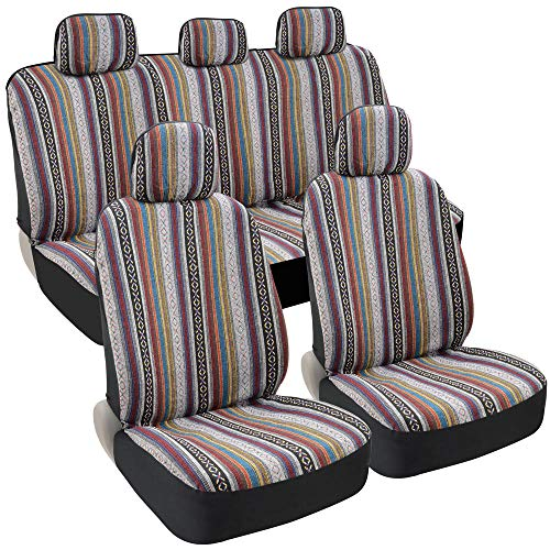 09 gmc sierra seat covers - 5