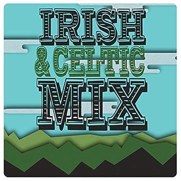 Irish and Celtic Mix