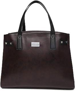 KLEIO Women Handbag for Girls Ladies