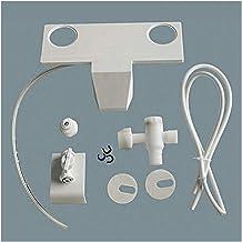 Bidet Accessoires Automatisch Flushing Sanitair Apparaat Badkamer Accessoires Smart Toilet Zitting Bidet Intelligent Toile...