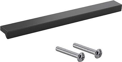 Gedotec Greeplijst, massief aluminium, ladegreep in grijs, design meubelgreep voor schuifladen met lengte: 1480 mm, kastde...