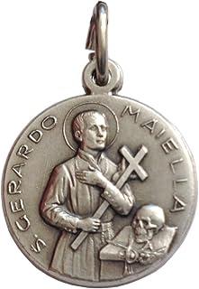 Medaglia di San Gerardo Maiella - Protettore delle donne Incinta