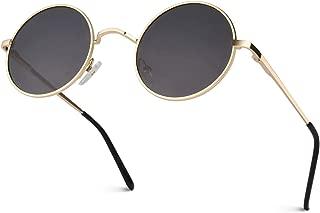 Best spitfire post punk round sunglasses Reviews