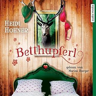 Betthupferl Titelbild