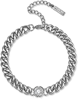 Mestige Shimmer Bracelet with Swarovski® Crystals, Gifts Women girls