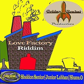 Love Factory Riddim