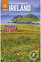 The Rough Guide to Ireland (Travel Guide eBook) Kindle Edition