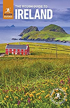 The Rough Guide to Ireland (Travel Guide eBook) by [Rough Guides]