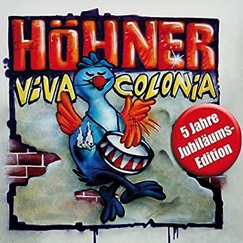 Viva Colonia (5 Jahre Jubiläums Edition)