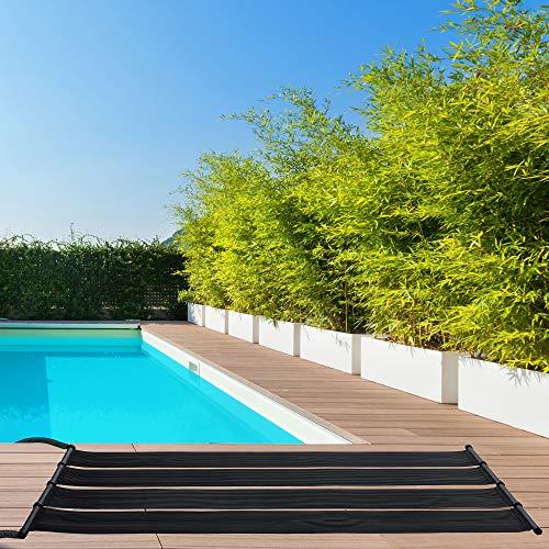 Arebos Calentadores para piscinas