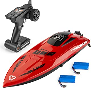 ht rc boats