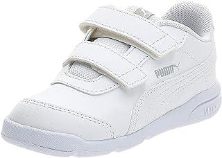 Stepfleex 2 SL VE V PS Puma White-Peacoa